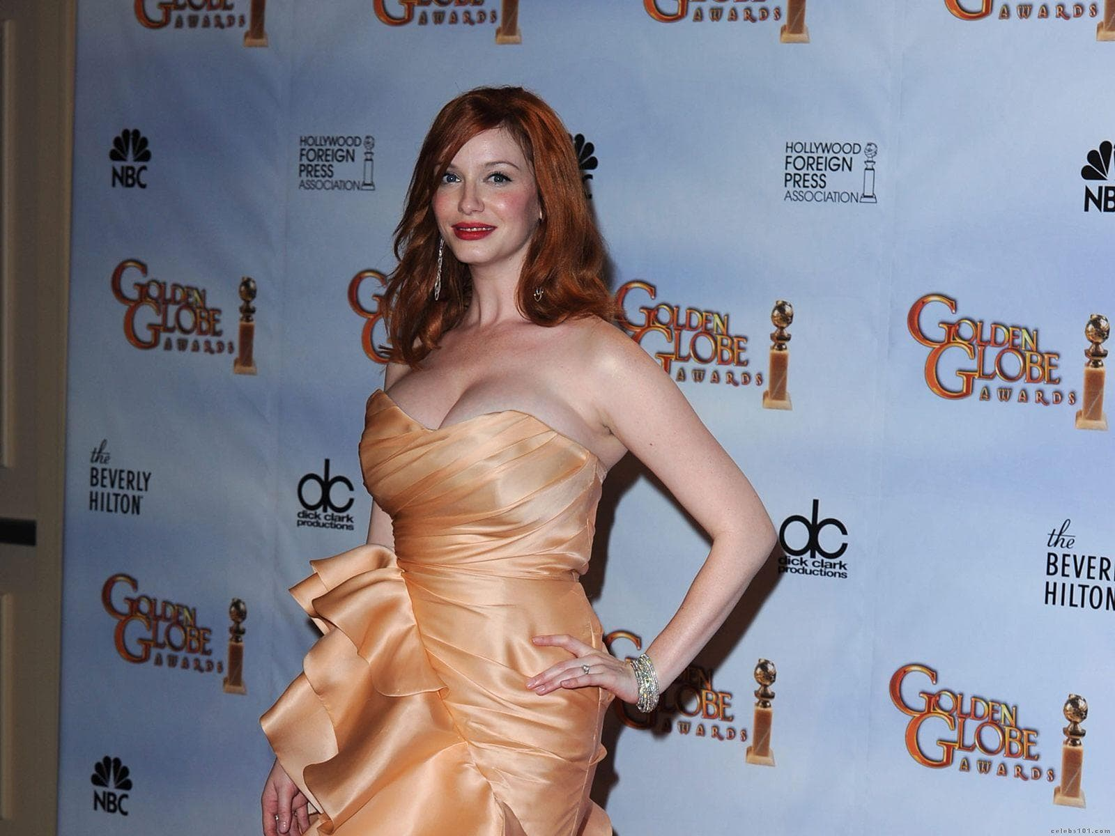 Christina Hendricks HD pictures