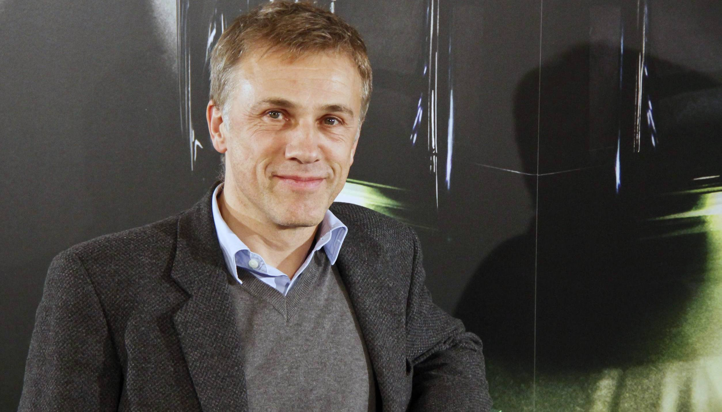 Christoph Waltz Full hd wallpapers