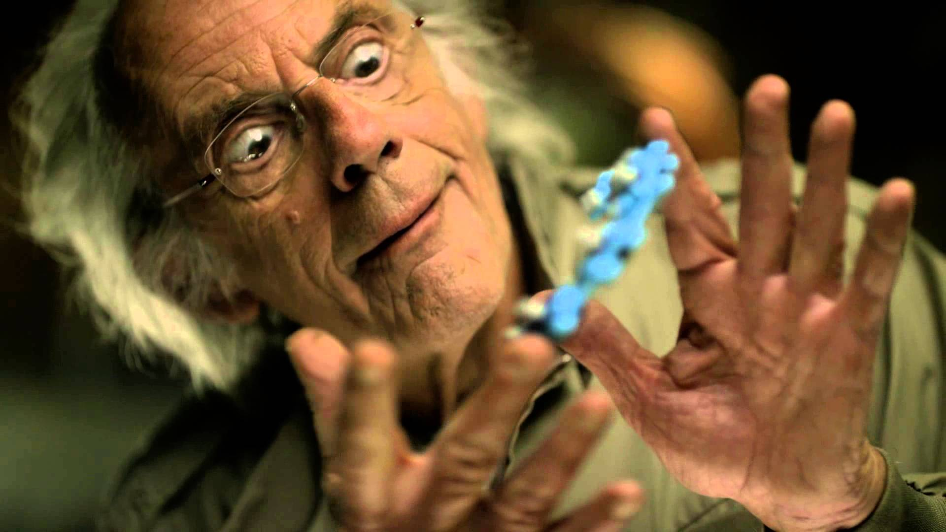 Christopher Lloyd HD pictures