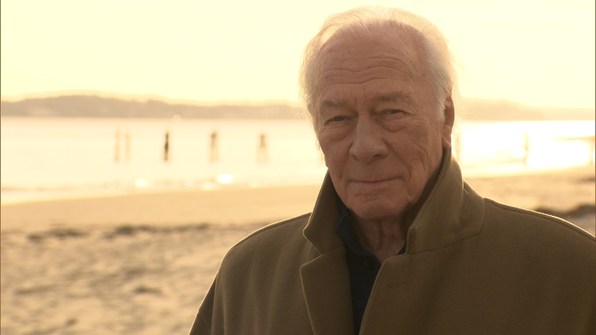 Christopher Plummer HD pictures