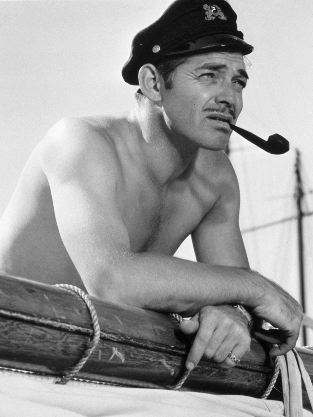 Clark Gable HD pictures
