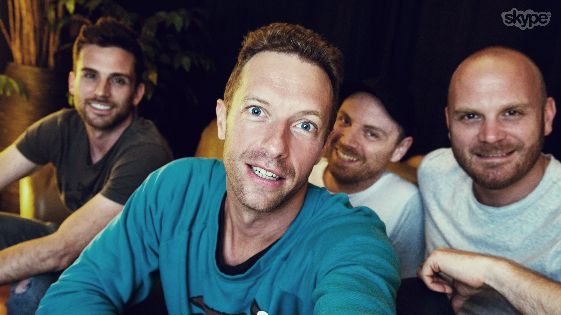 Coldplay HD pictures