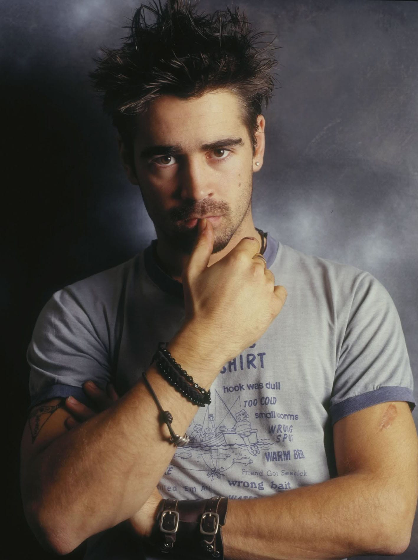 Colin Farrell HD pictures