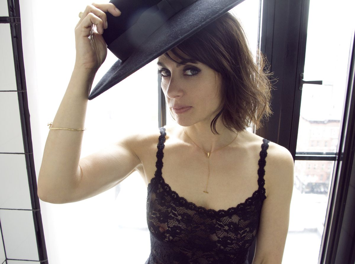 Constance Zimmer HD pictures