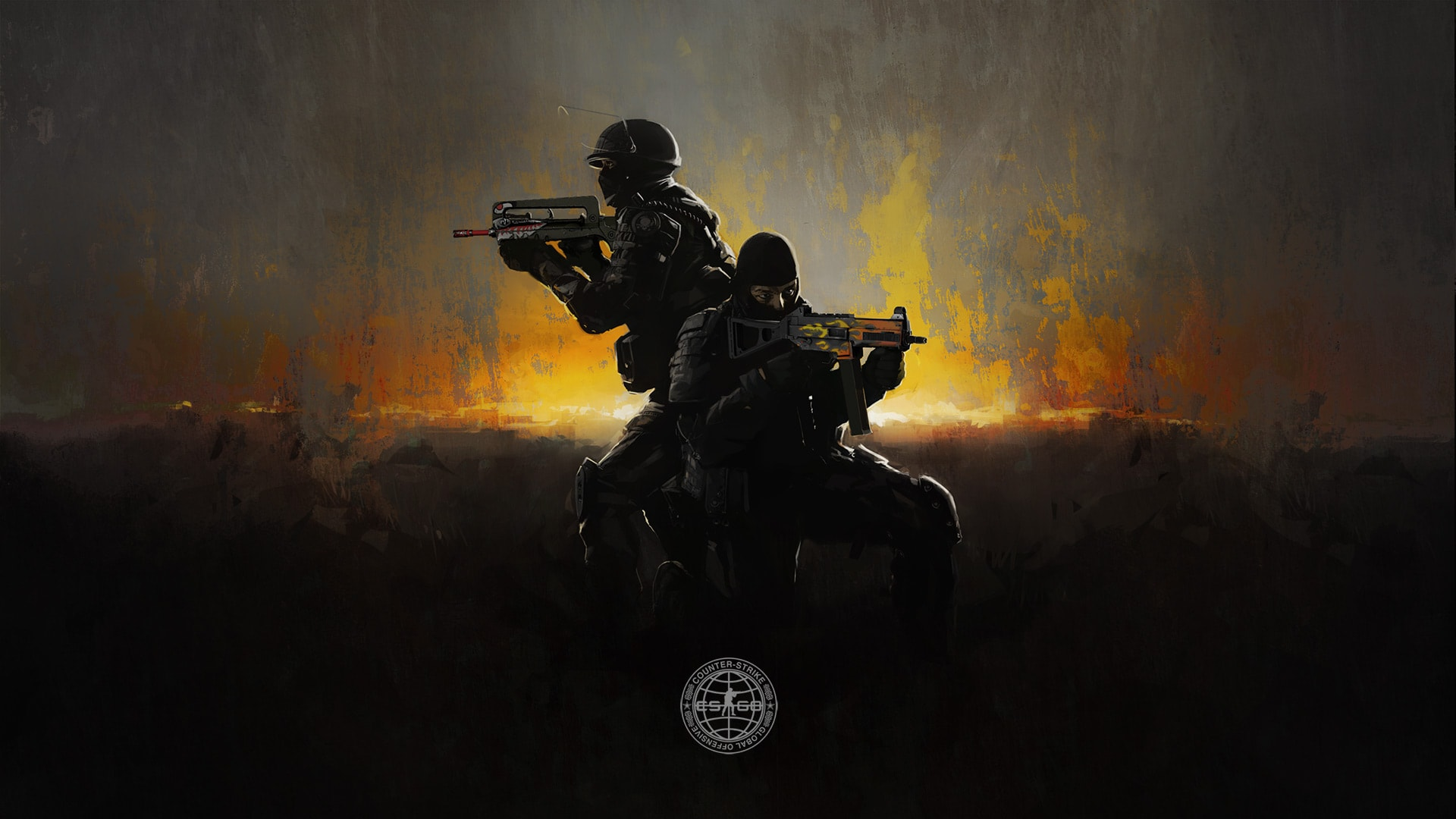 Counter-Strike: Global Offensive HD pictures