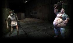 Counter-Strike Nexon: Zombies HD pictures