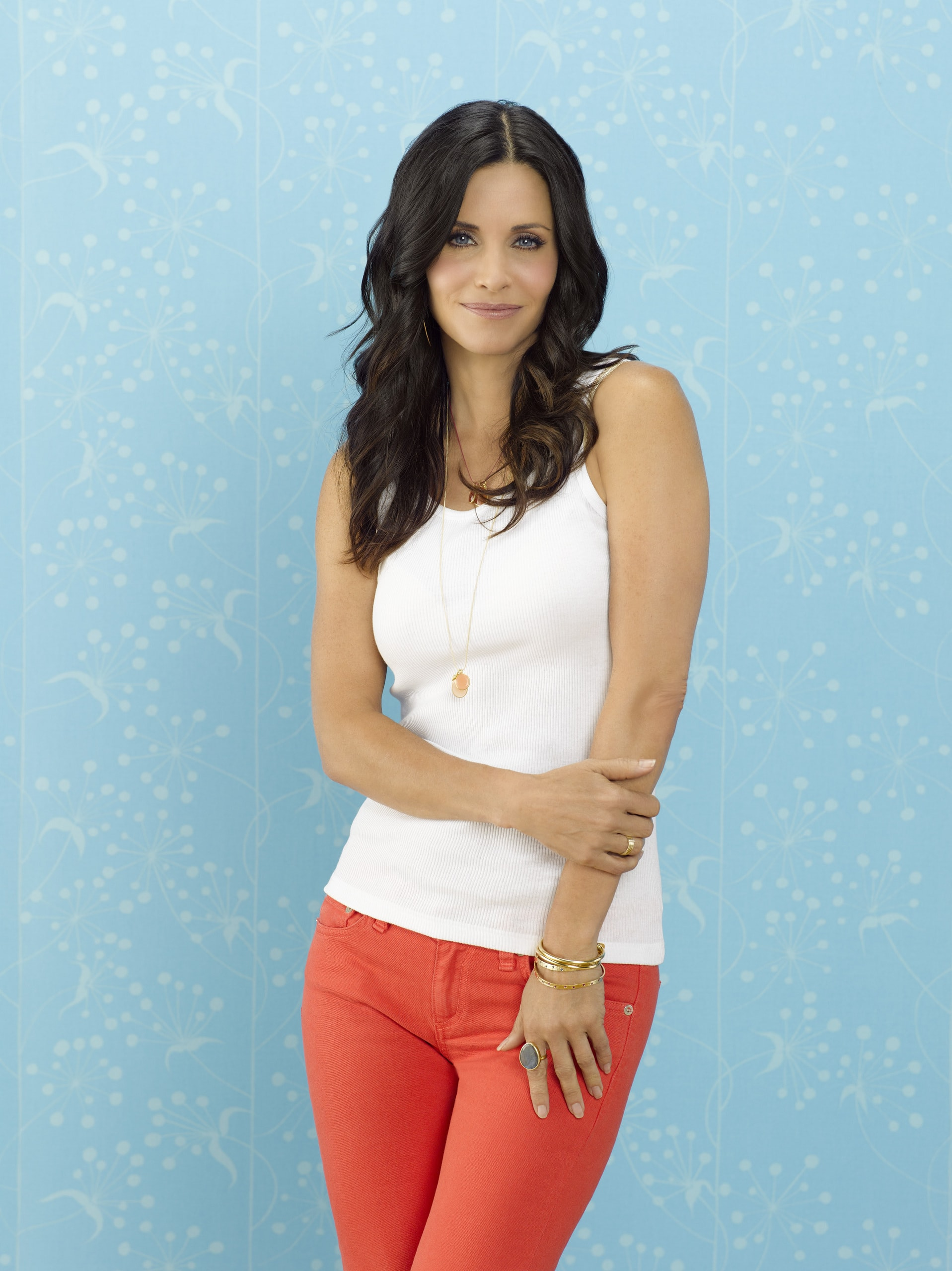 Courteney Cox HD pictures