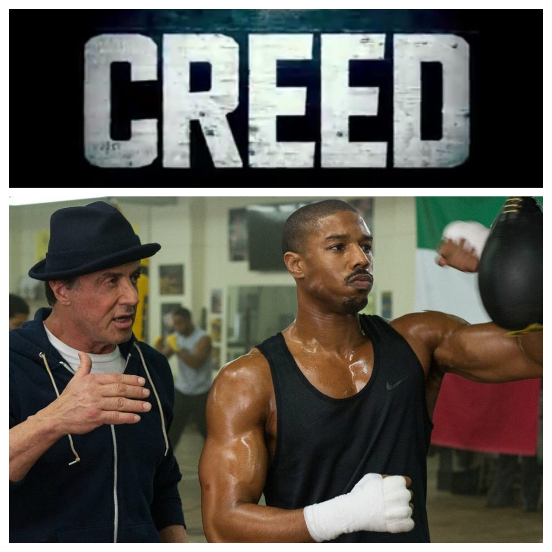 Creed HD pictures
