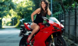 DUCATI 1098 HD pictures