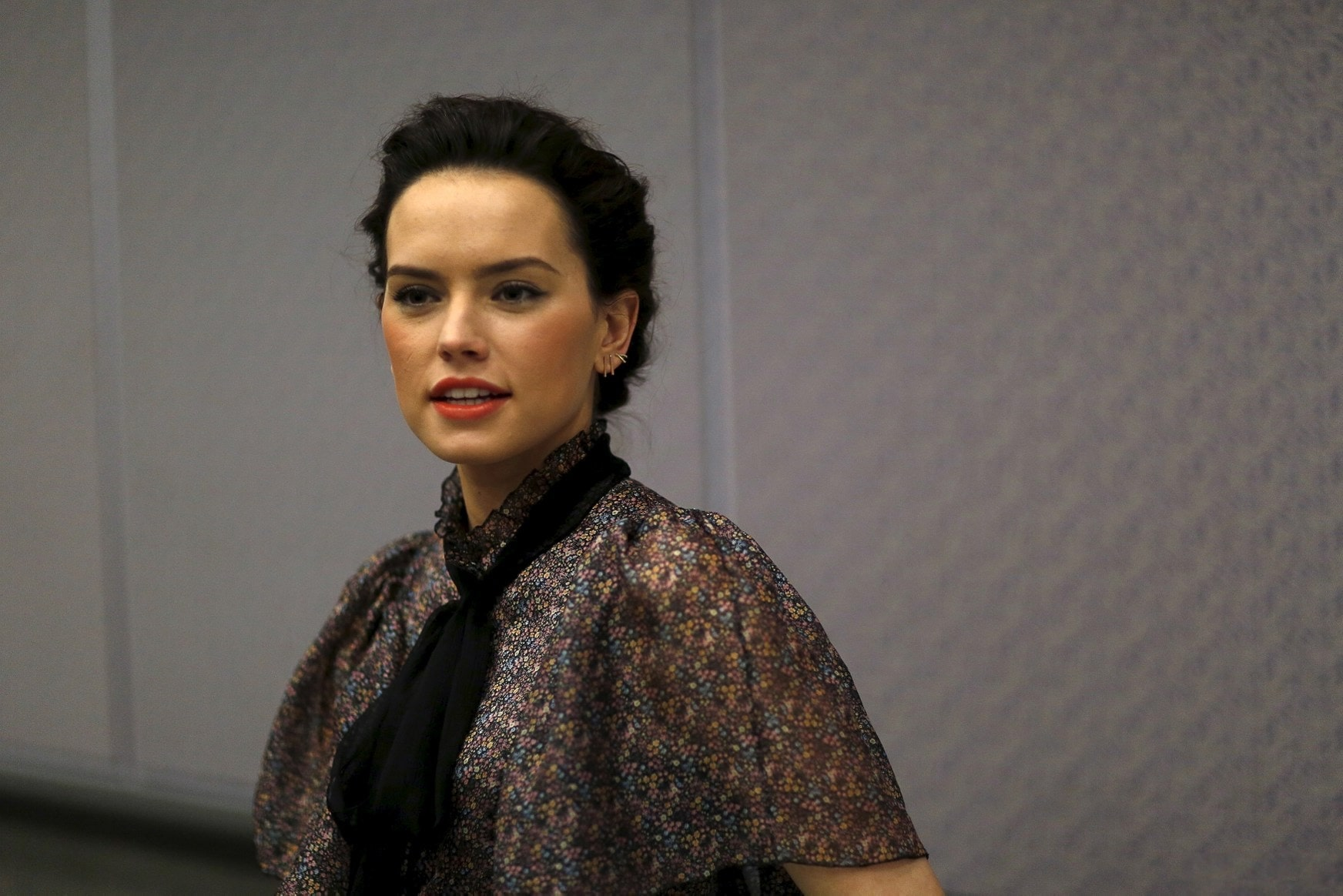 Daisy Ridley HD pictures