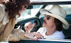 Dallas Buyers Club HD pictures
