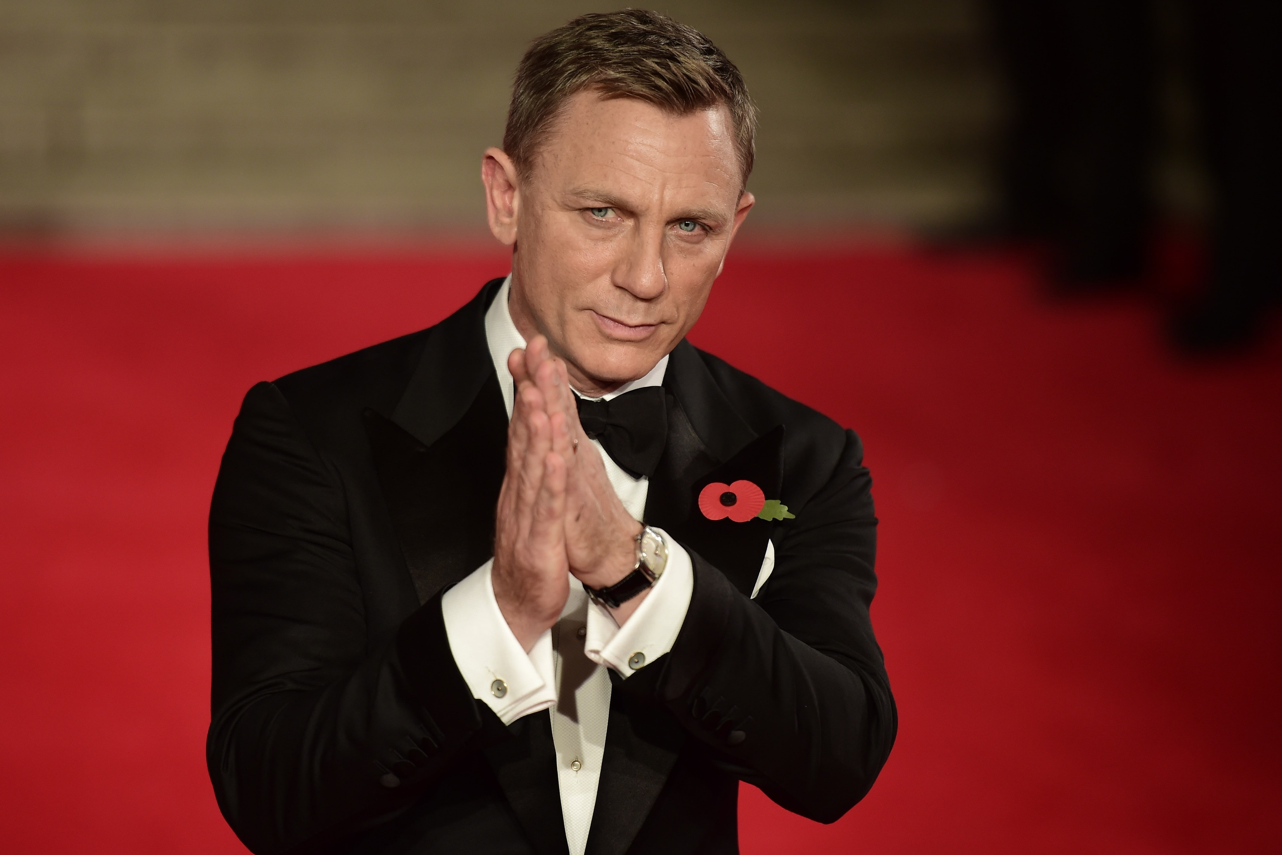 Daniel Craig HD pictures