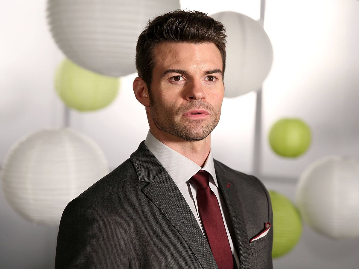 Daniel Gillies HD pictures