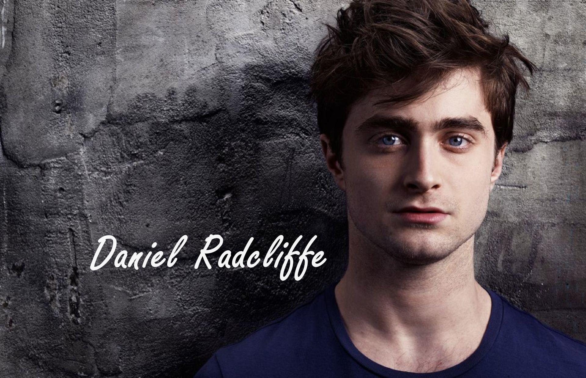 Daniel Radcliffe HD pictures