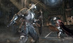 Dark Souls 3 HD pictures