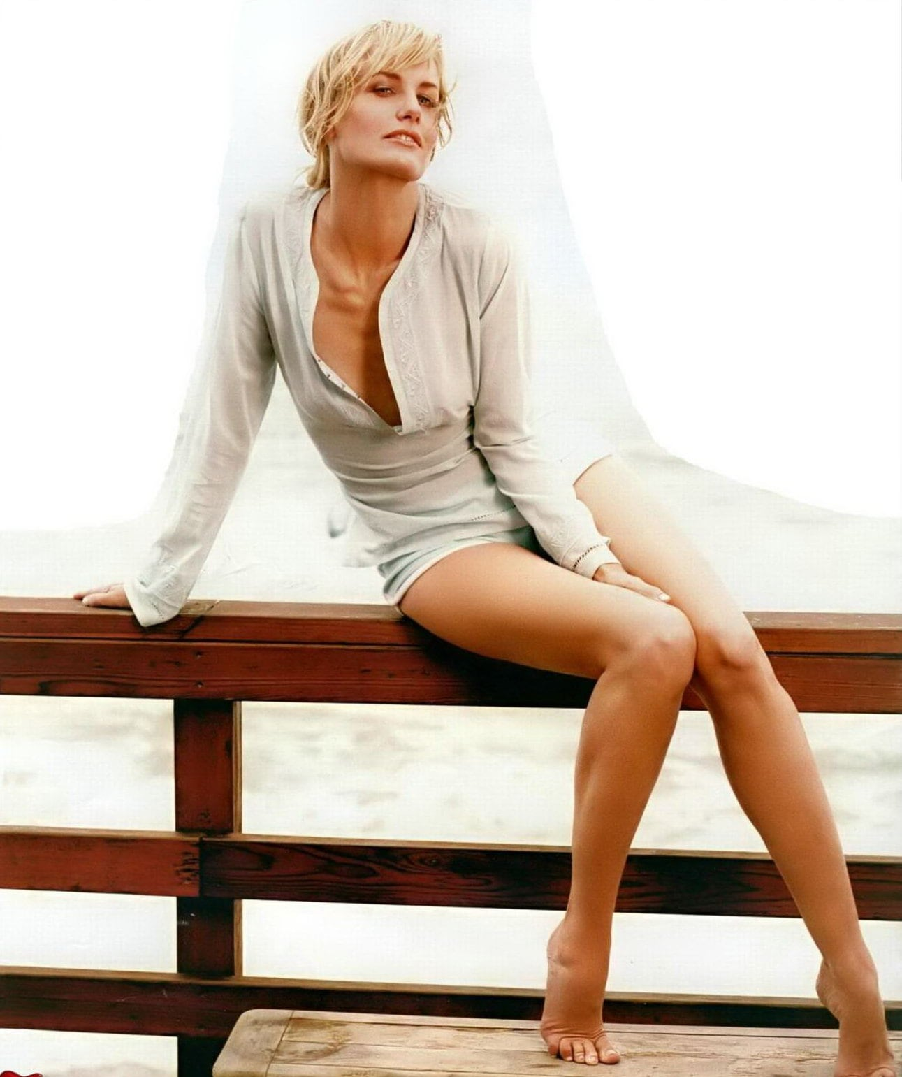 Daryl Hannah HD pictures