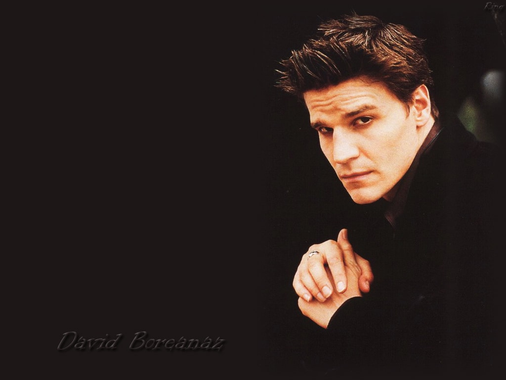 David Boreanaz HD pictures