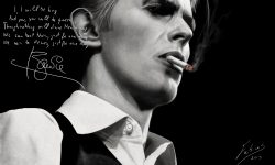 David Bowie HD pictures