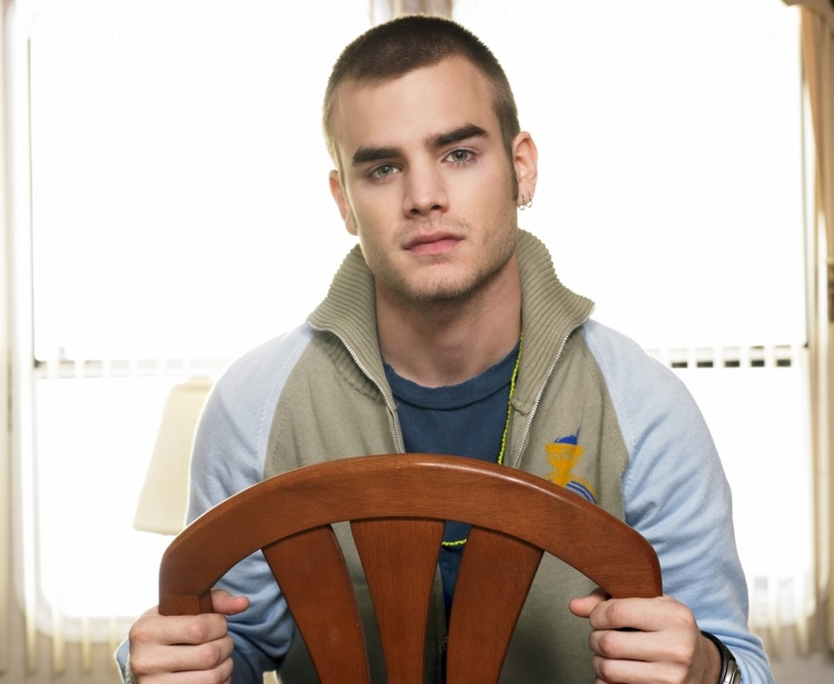 David Gallagher HD pictures