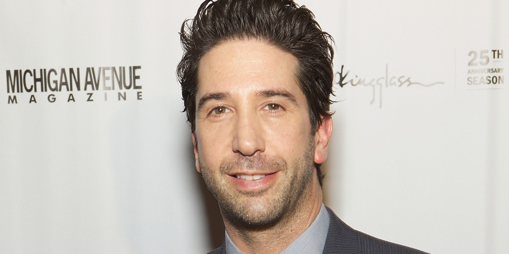 David Schwimmer HD pictures