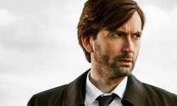 David Tennant HD pictures