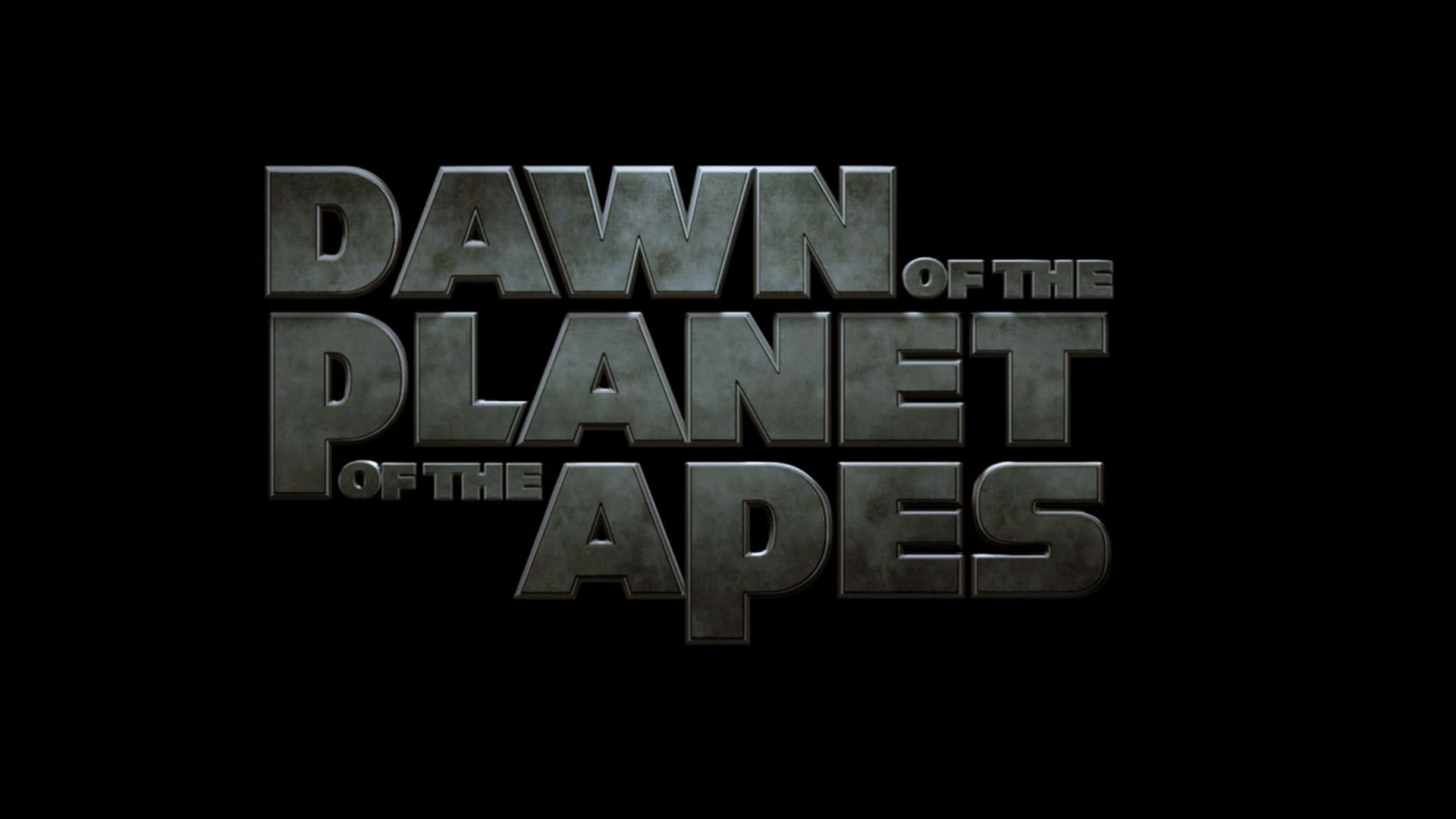 Dawn of the Planet of the Apes HD pictures