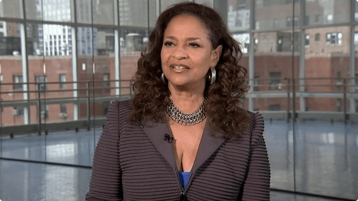 Debbie Allen HD pictures