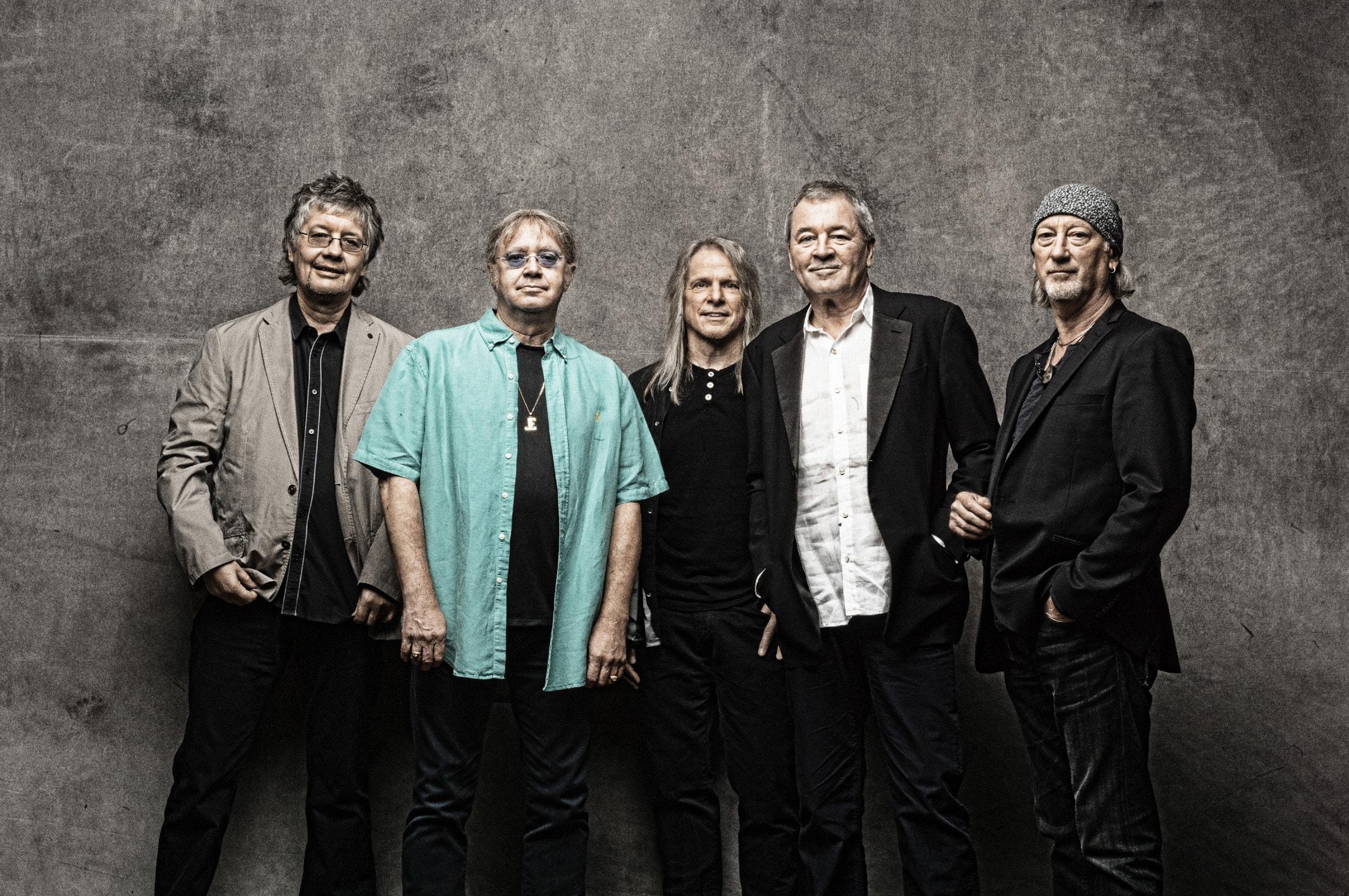 Deep Purple Wallpaper