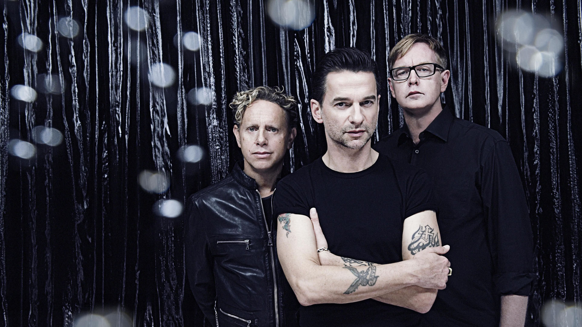 Depeche Mode HD pictures