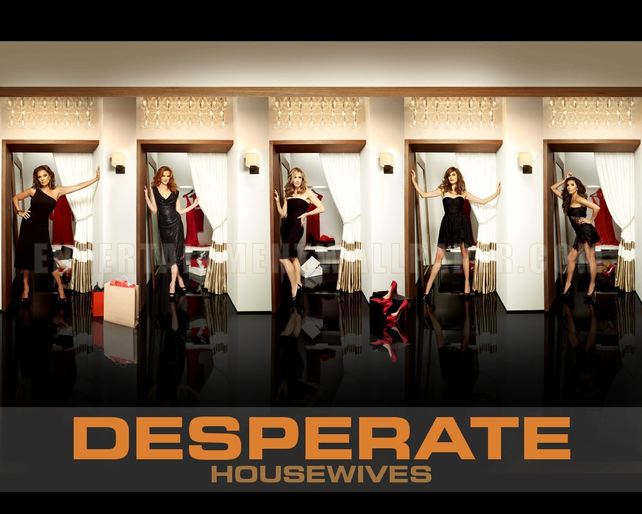 Desperate Housewives HD pictures