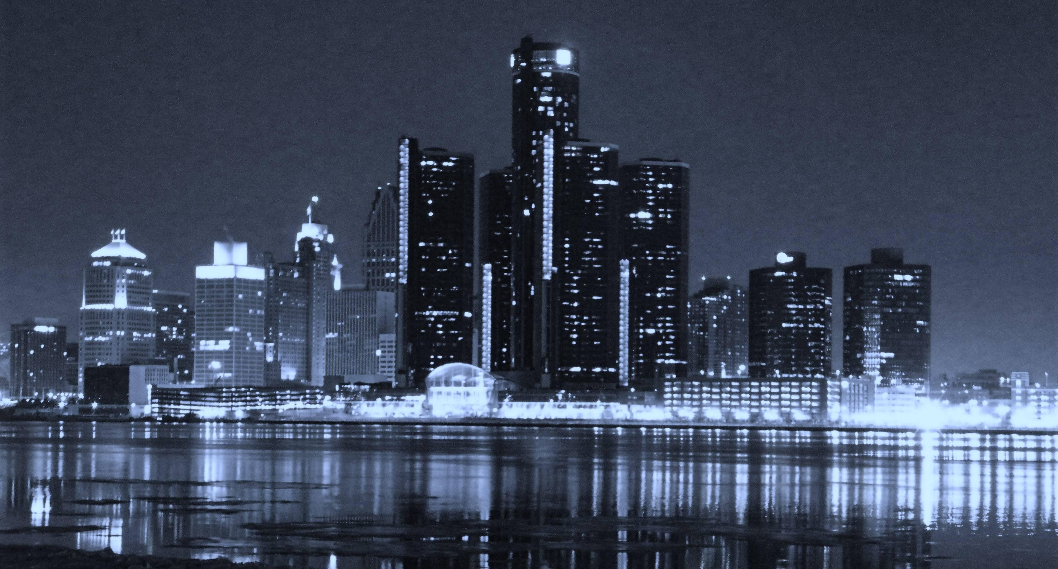 Detroit HD pictures