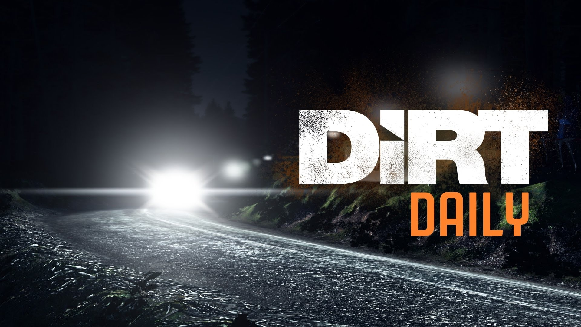 DiRT Rally HD pictures