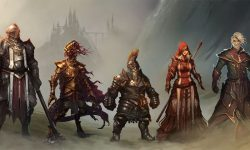 Divinity: Original Sin - Enhanced Edition HD pictures