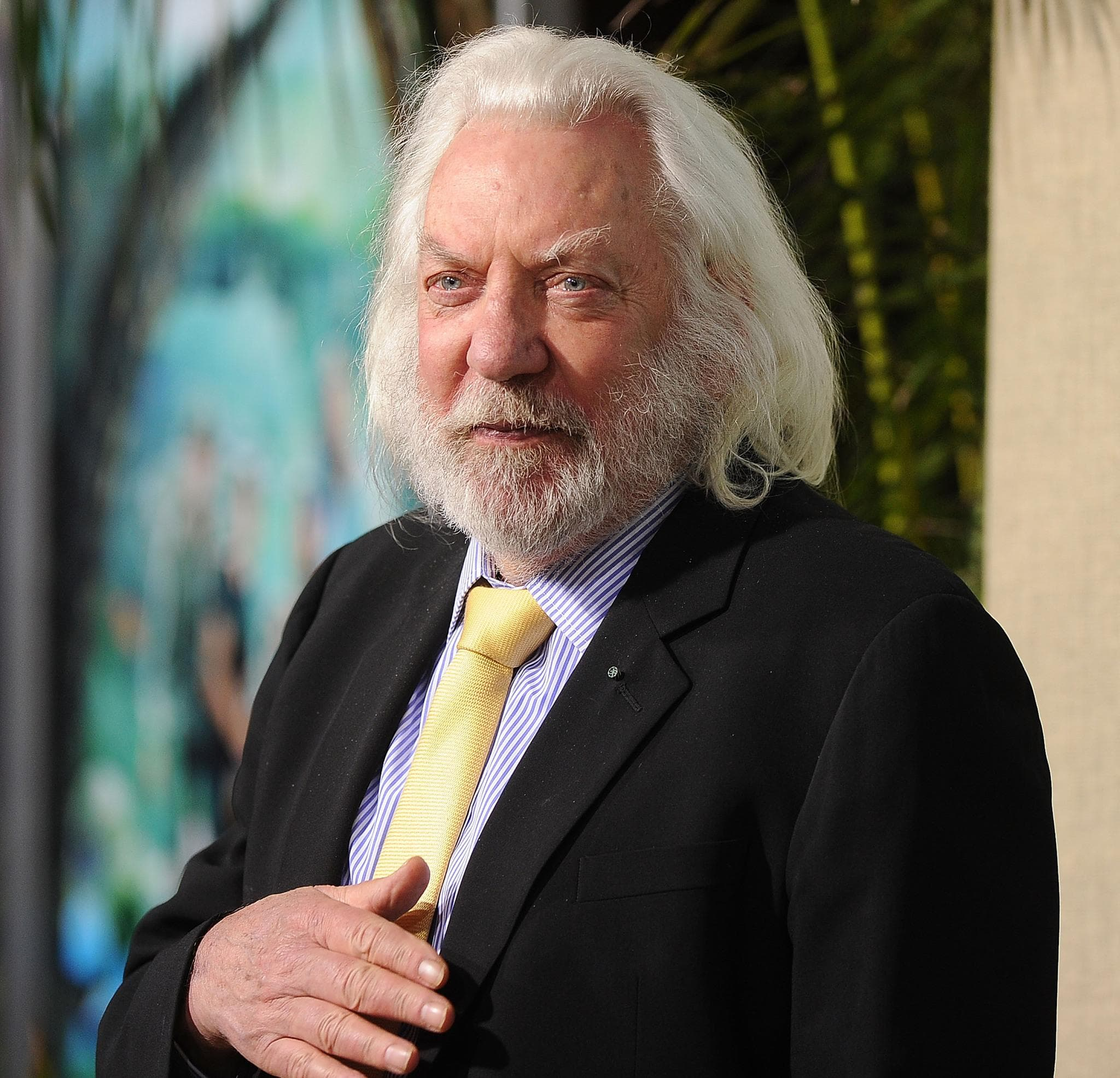 Donald Sutherland HD pictures