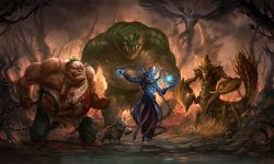 Dota2 HD pictures