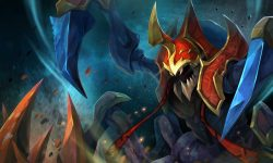 Dota2 : Broodmother widescreen wallpapers
