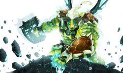 Dota2 : Elder Titan Pictures