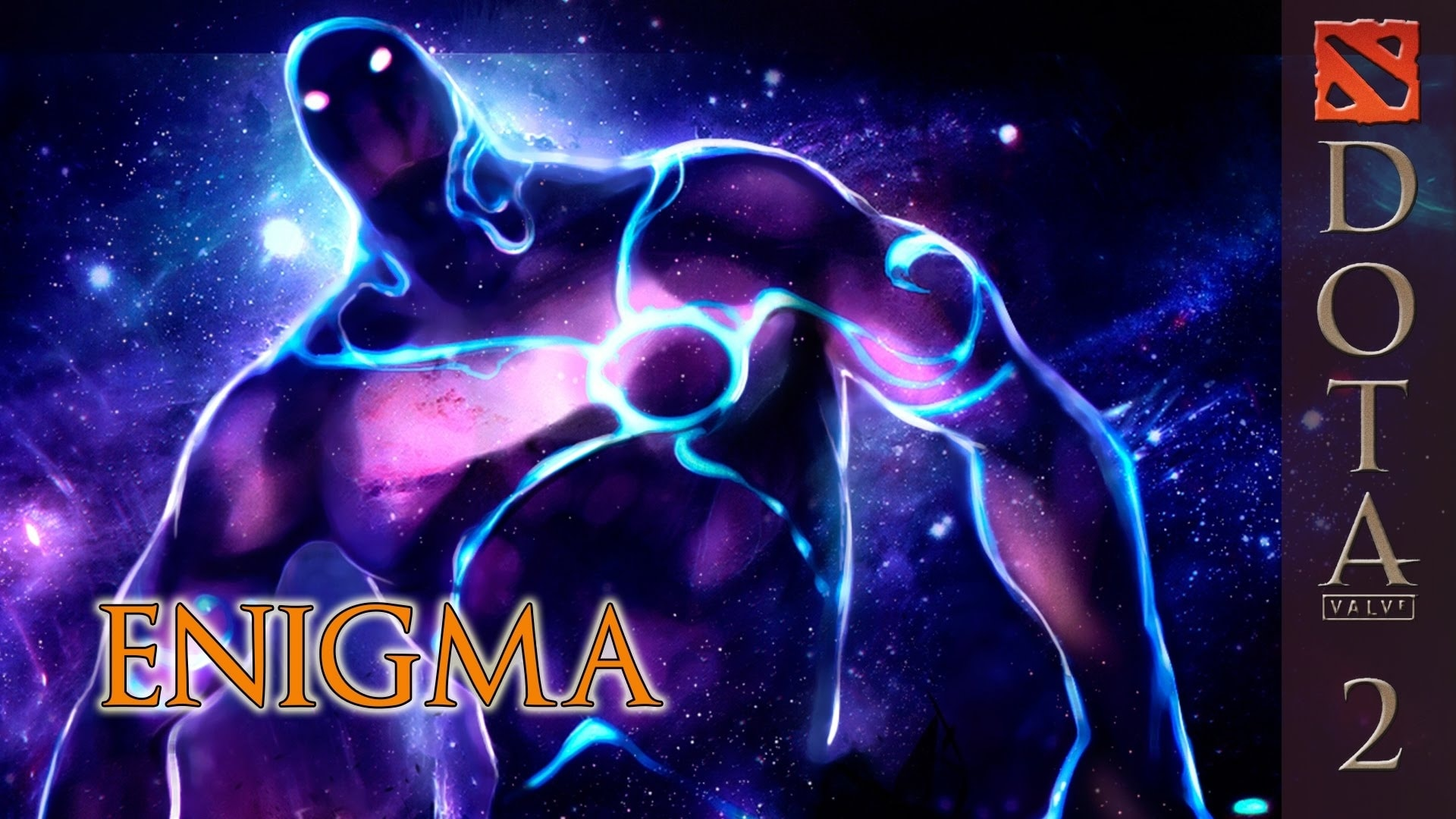 Dota2 : Enigma Pictures