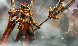 Dota2 : Legion Commander HD pictures