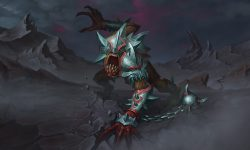 Dota2 : Lifestealer full hd wallpapers