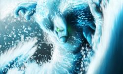 Dota2 : Morphling HD pictures