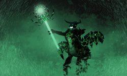 Dota2 : Outworld Devourer widescreen wallpapers