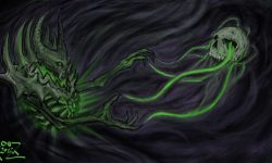 Dota2 : Pugna widescreen wallpapers