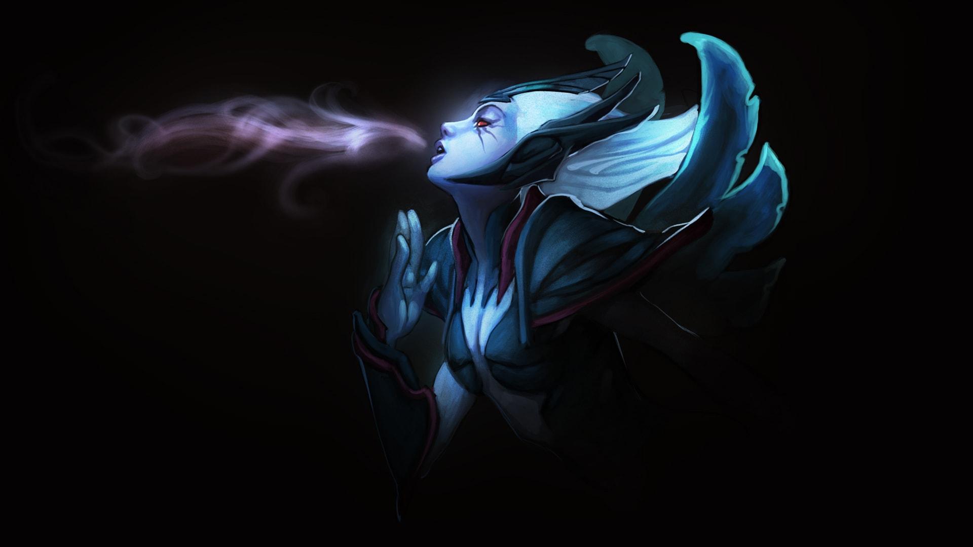Dota2 : Vengeful Spirit HD pictures