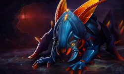 Dota2 : Weaver widescreen wallpapers