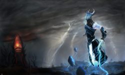 Dota2 : Zeus Backgrounds