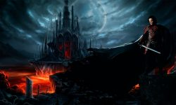 Dracula Untold HD pictures