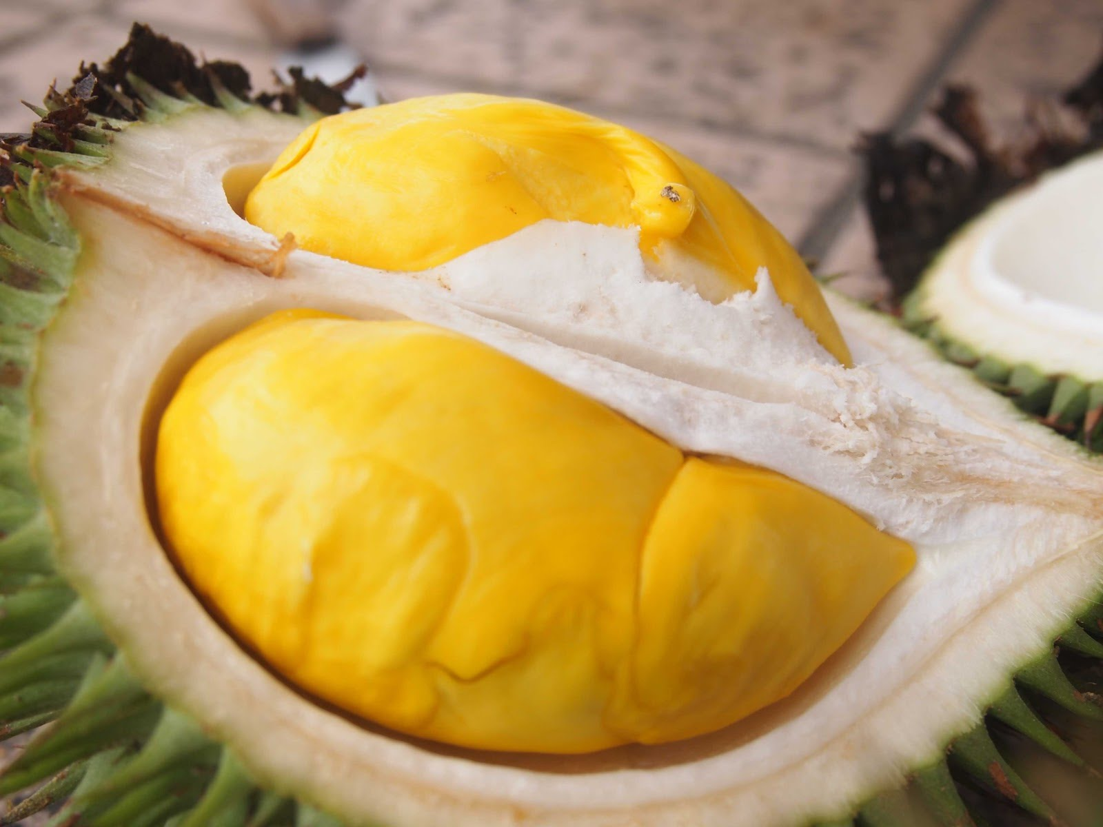 Durian HD pictures