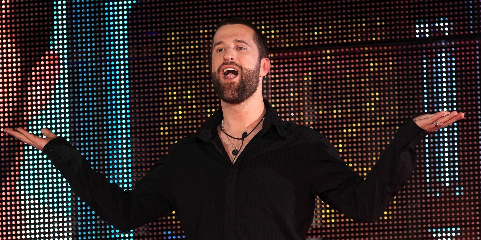 Dustin Diamond HD pictures
