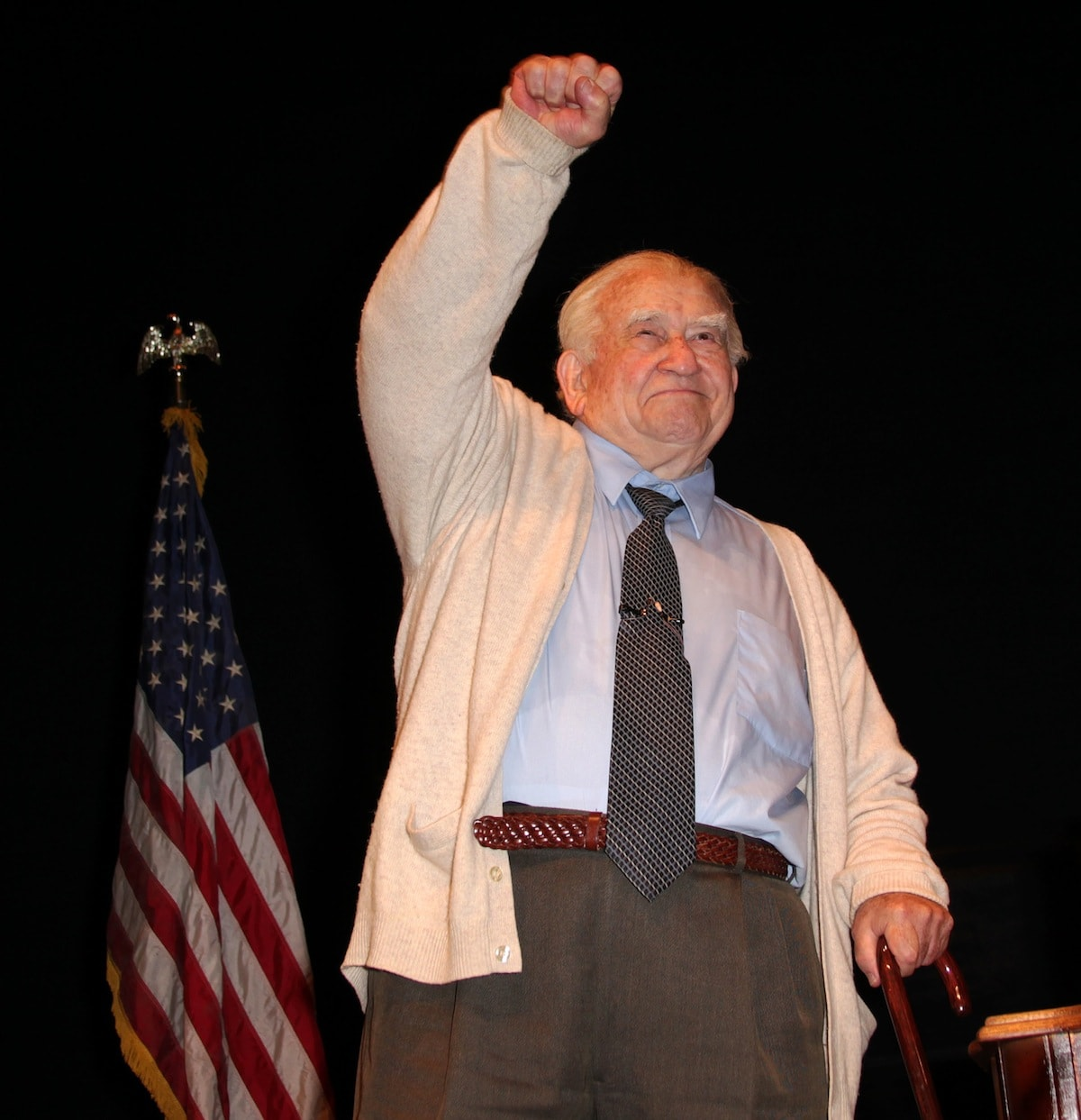 Ed Asner HD pictures